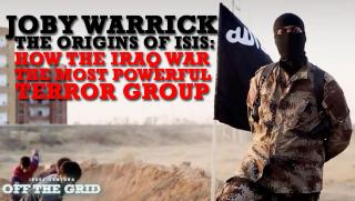 The Rise of ISIS: How the Most Powerful Terror Group in the World Was Created