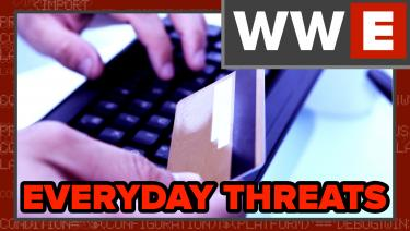 Everyday Threats: Risks In The Digital World