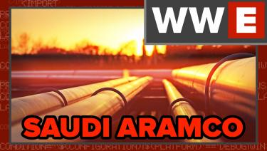 Mike Rogers' System Destroyed: The Saudi Aramco Attack