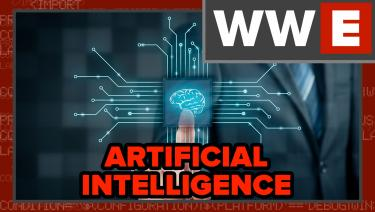 Mike Rogers' Artificial Intelligence: The Logical Limit