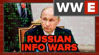 Mike Rogers' Russian Info Wars