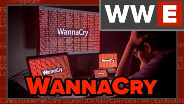 Mike Rogers' WannaCry: Ransomware Outbreak