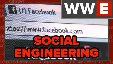 Mike Rogers' Social Engineering