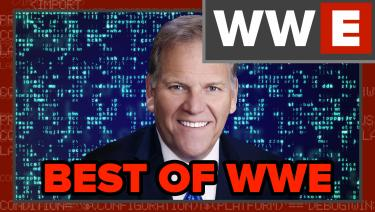 Mike Rogers' The Very Best of World War E