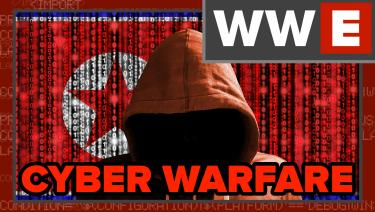 Mike Rogers' North Korea: Cyber Warfare