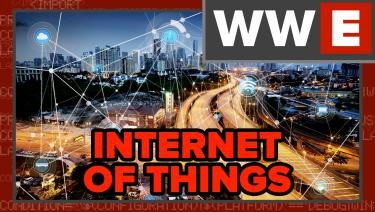 Mike Rogers' Internet of Things
