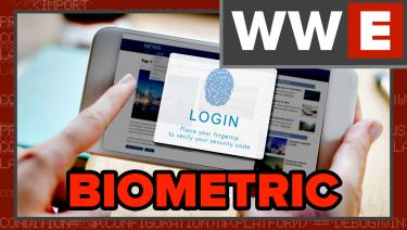 Mike Rogers' Biometric Hacking