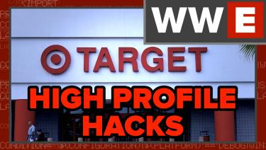 Mike Rogers' High Profile Hacks