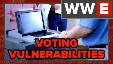Mike Rogers' Voting Vulnerabilities