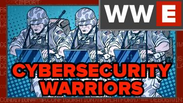 Mike Rogers' Cybersecurity Warriors