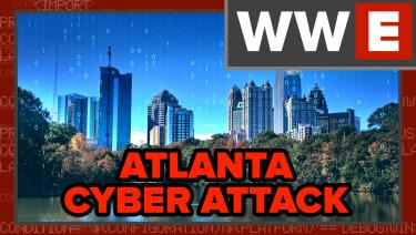 Mike Rogers' Atlanta Cyber Attack