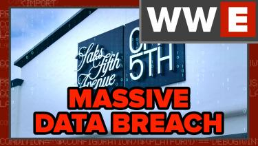 Mike Rogers' Massive Data Breach