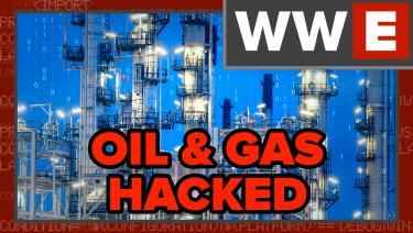 Mike Rogers' Oil and Gas Companies Hacked