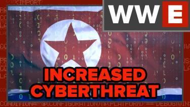 Mike Rogers' North Korea: Increased Cyberthreat