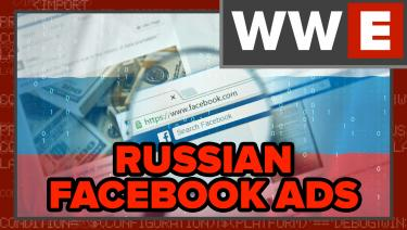 Mike Rogers' Russian Facebook Ads