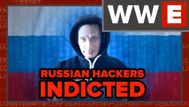 Mike Rogers' Russian Hackers Indicted