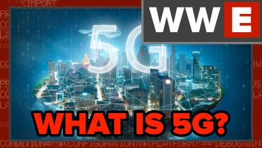 Mike Rogers' What is 5G?