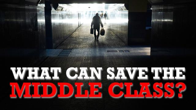 Image result for save the middle class!