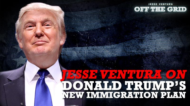 Here's What Jesse Ventura Thinks About Donald Trump's New ...