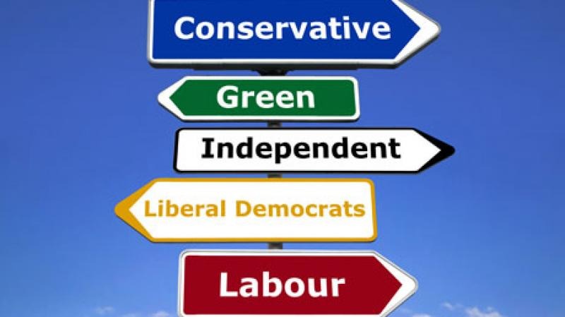 the causes of the success of the conservative party in the 1951 general election in great britain
